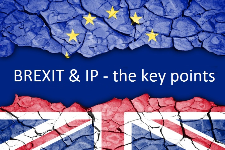 BREXIT IP THE KEY POINTS 002