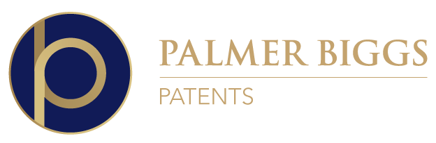 PB Patents Logo